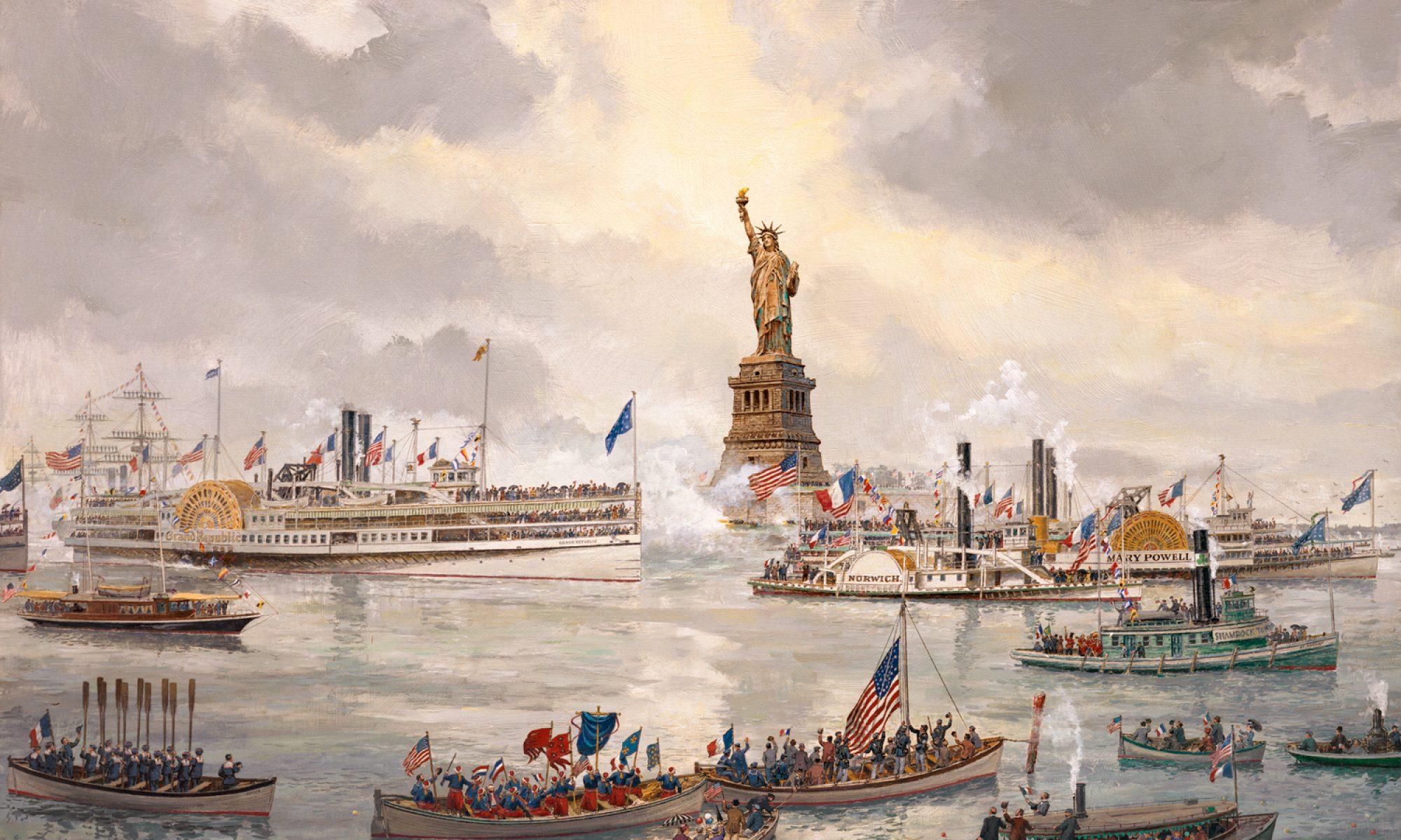 John Gould Legacy Art